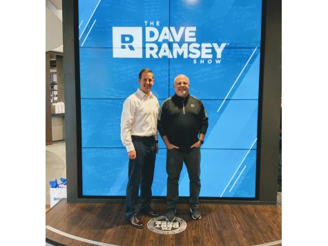 Andrew Young & Dave Ramsey