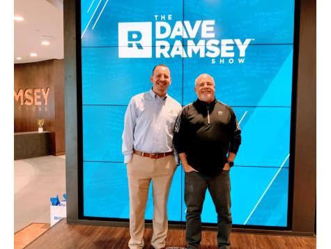 John-Mark Young & Dave Ramsey