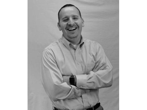 Wooster, Mansfield Investment Advisor John-Mark Young Financial Planner