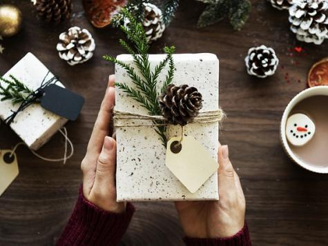 Non-Traditional or Alternative Gift Ideas