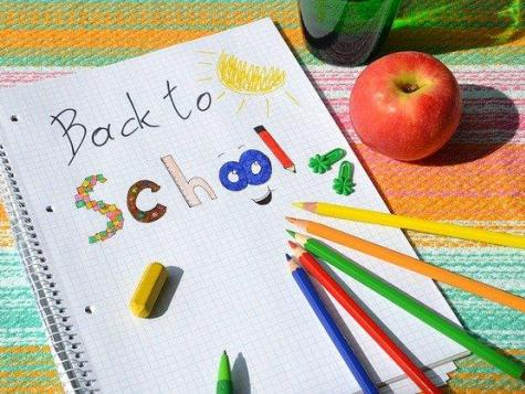 Back To School Budgets